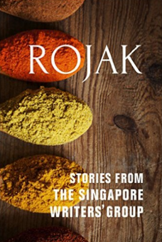 "Short story ""Radinka's Train"" published by the Singapore Writers Group (2014, available on Amazon)"