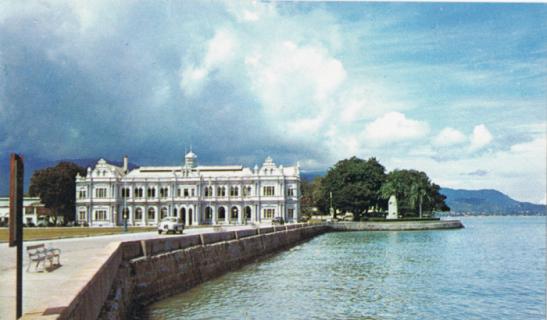 Old Esplanade