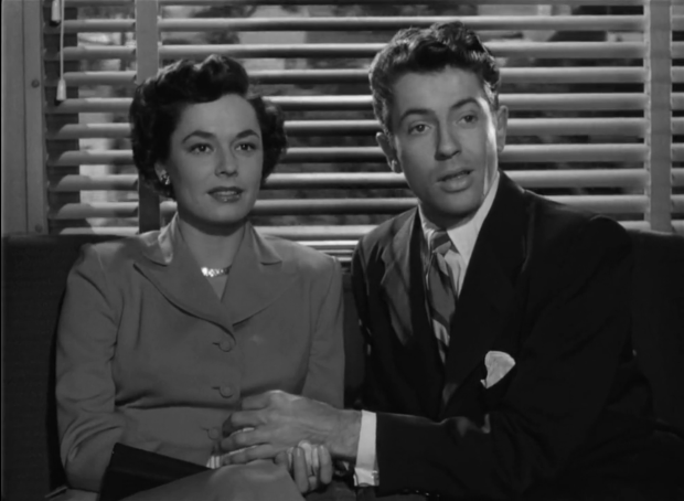 """A newfound appreciation for Alfred Hitchcock's filming style, """"Strangers on a Train"""" (1951)"""